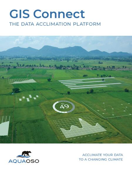 GIS Connect White Paper Cover